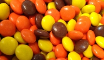 M&M Reese's (Reese's Pieces)