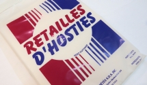 Retailles d'Hosties