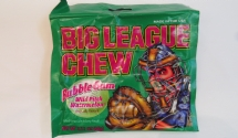 Big League Chew Melon d'Eau